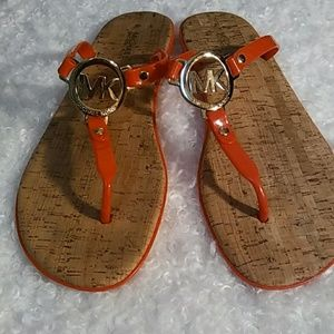 Michael Lord sandals
